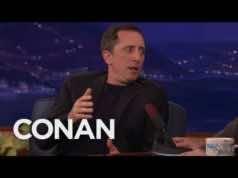 Gad El Maleh's Hilarious Joke About 'Make American Great Again'