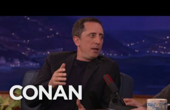 Gad El Maleh's Hilarious Joke About 'Make American Great Again'