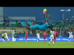 AFCON 2017: Burkina Faso Beat Tunisia 2-0 To Reach Semi-Final