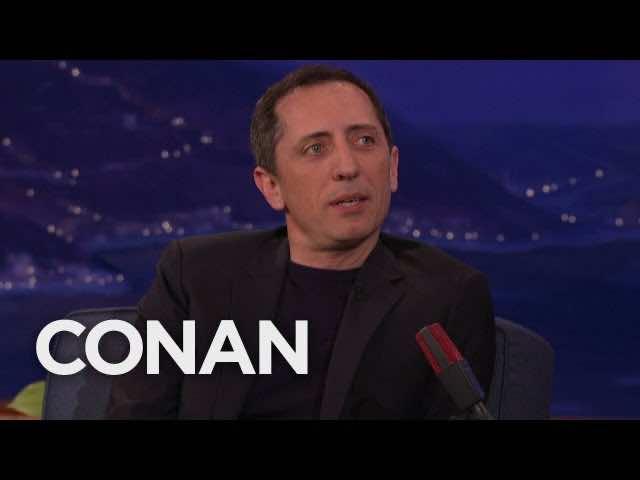 Video: Gad Elmaleh Wants To Take Conan To Morocco