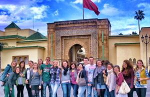 Morocco, a Leading African Tourist Hub: Report
