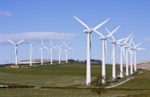 Blockchain Company to Develop Wind Farm Power Plant in Morocco's Dakhla