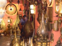 30.6% Historic Growth Record for Moroccan Handicraft Exports