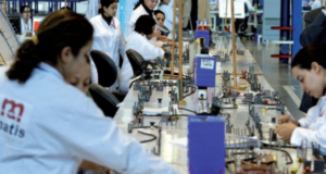 'Fit Between Training and Employment in Morocco' Research Results Postponed: HCP