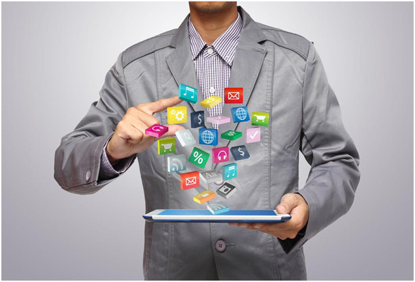 A Career In Mobile App Development