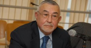 Abdelouahed Radi, the Dean of Moroccan parliamentarians