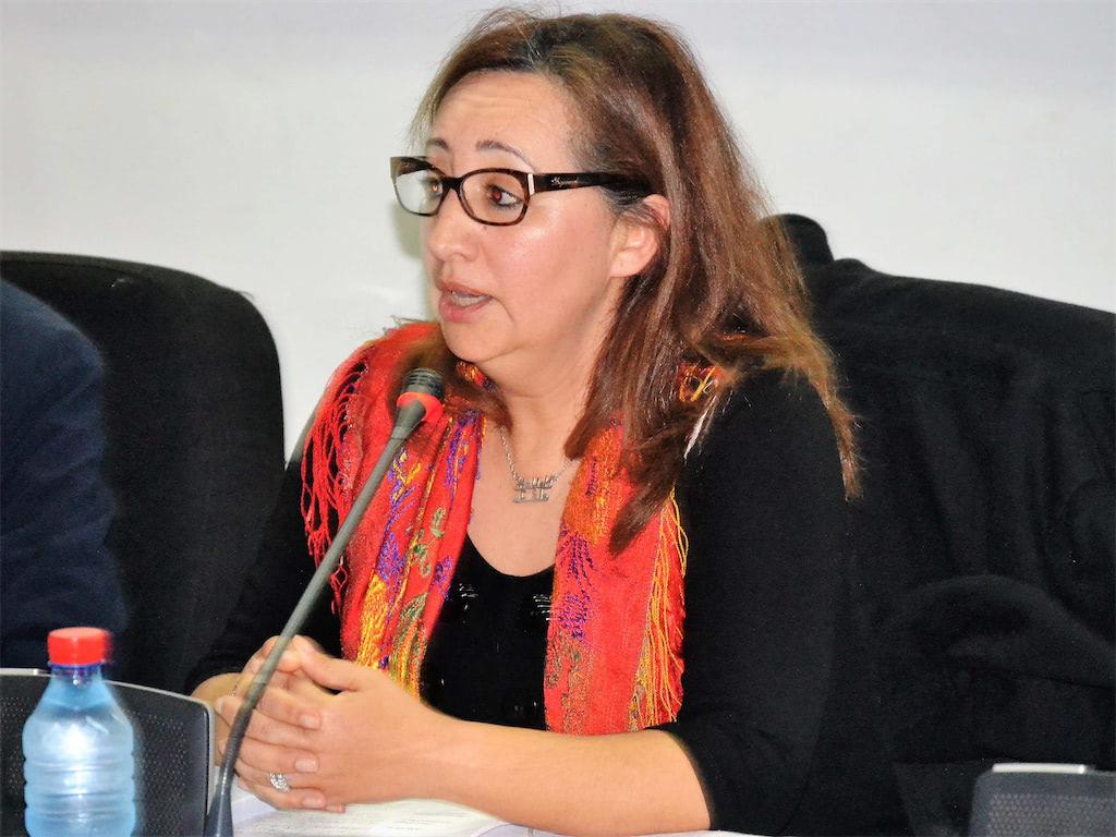 Amina Ziwal