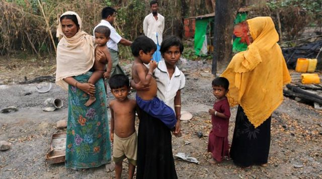 Atrocities Against Myanmar's Muslims at New High: UN