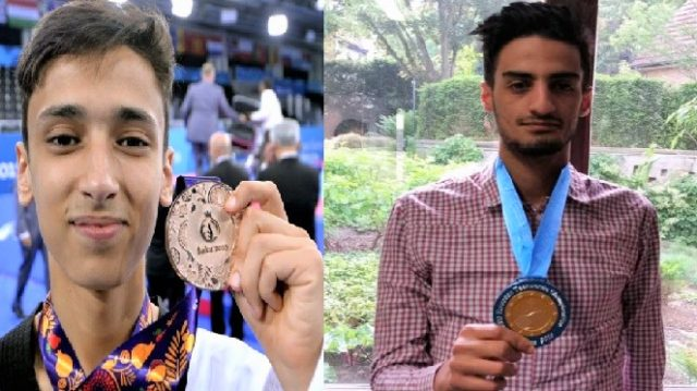 Belgian Athletes of Moroccan Descent Refused Entry into the United States