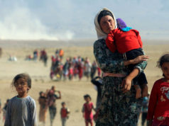 Canada Unveils Settlement Plans for 1200 Yazidi ISIS Survivors