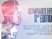 Casablanca to Host the 11th Annual HSPW Olympiads on March 17-19
