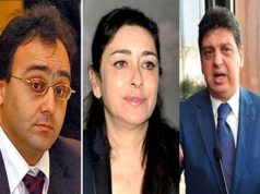 Chabat Suspends Baddou, Ghellab and Hjira from Istiqlal Party