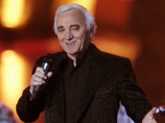 Charles Aznavour to Open Mawazine Festival