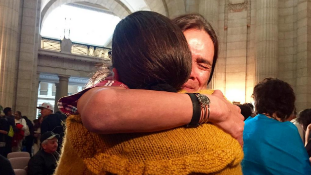 "Court Sides with Indigenous Survivors of Canada's ""Sixties Scoop"""