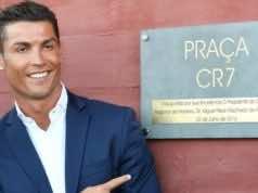 Cristiano Ronaldo to Buy Hotel in Casablanca
