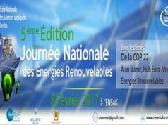 ENSAK Celebrates Fifth National Renewable Energy Day