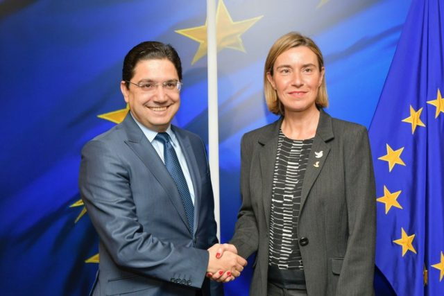 European Union Reacts to Morocco's Agricultural Warning