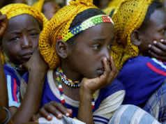Zero Tolerance to Female Genital Mutilation