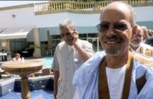 Former Polisario Member Ould Souilem Be Potentially Morocco's Ambassador to AU