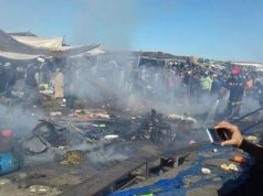Gaz Cylinder Explosion Kills 1, Injures 54 in Central Morocco