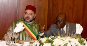 Ghana: An African Success Story Facing Renewed Challenges