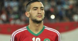 Hakim Ziyech to Play for Morocco in 2018 World Cup Qualifiers