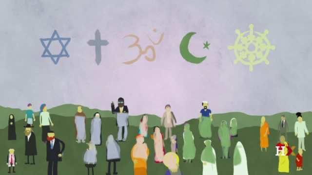 Harvard to Host Free Online Religious Literacy Classes