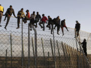 Moroccan Authorities Prevent 300 Sub-Saharan Migrants from Crossing to Ceuta