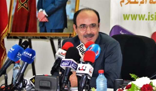 Ilyass El Omari