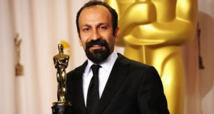 Iranian Foreign Language Oscar-Winner Refuses to Attend Ceremony
