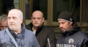 Italian National Accused of Killing Two Moroccans and Burn their Bodies