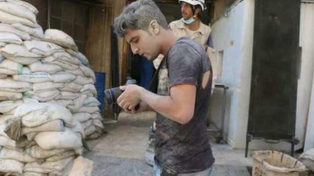 Khaled Khateeb: Syrian Oscar Nominee Denied US Entry