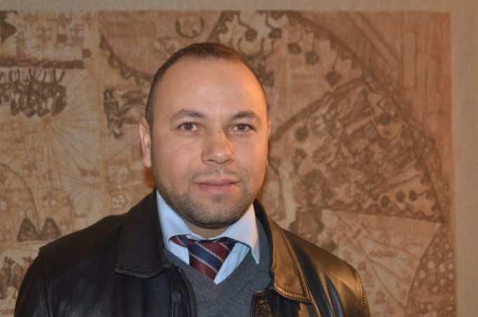 Khaled Touzani
