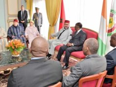 King Mohammed VI, Ivorian President Chair Signing of 14 Economic Partnership Agreements