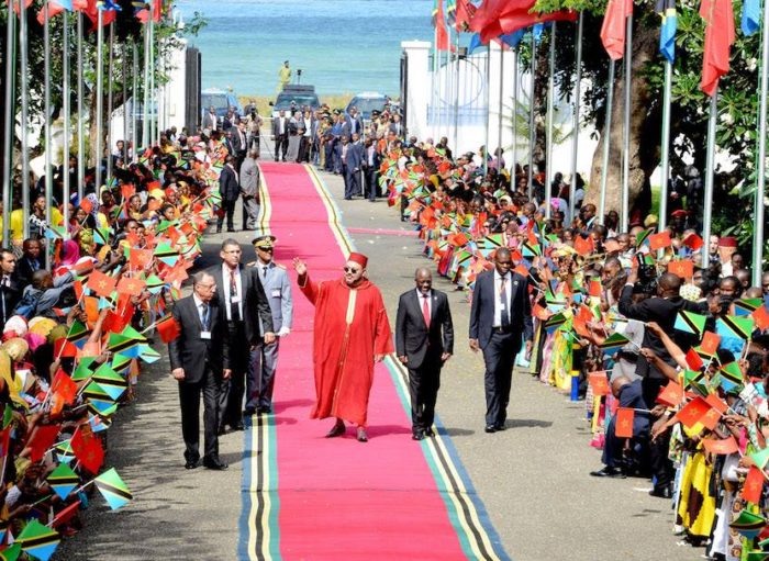 Africa Day: Morocco Celebrates its African History and Diplomacy