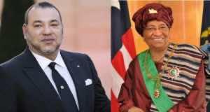 King Mohammed VI to Visit Liberia