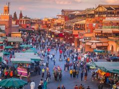 Marrakech: One of the World's Most Beautiful Cities, Top Destination in Morocco