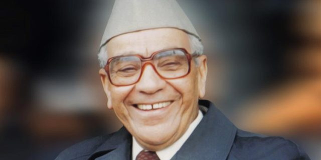 Mhamed Boucetta,Former Istiqlal Party Leader, Dies at 92