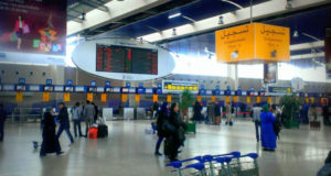 Moroccan Airports Record Biggest Percentage Increase in Air Traffic