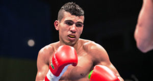 Moroccan Boxing Federation Counterattacks Rabii's Allegations