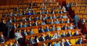 Parliament to Take Final Vote on MAD 443 Billion 2019 Finance Bill Friday