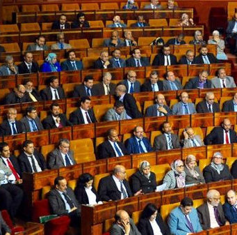 Morocco's House of Representatives Adopts 2019 Finance Bill