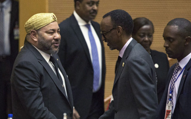 Morocco's Return to African Union: Africa's Powerhouse Has Begun