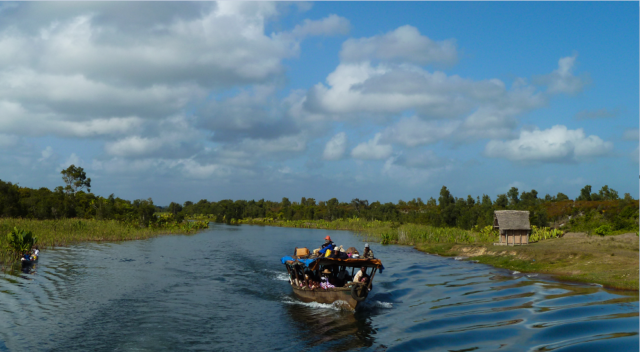 Morocco Launches Madagascar's Canal des Pangalanes Project