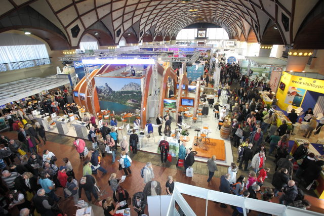 Morocco Takes Part in Prague International Fair 'Holiday World'