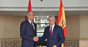 Morocco: The 'Couscous' Diplomacy Doesn't Work With Spain