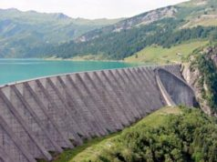 Morocco's Dam Storage Capacity Reaches 54.6% by Feb. 14
