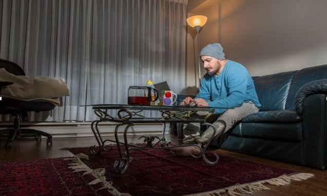 """At the end of their interview, when the CBC asked Zahori about the journey which carried him to his new home, he had only this to say: """"The journey was worth it."""""""