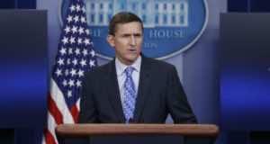 National Security Advisor Flynn Announces Resignation but Questions Remain
