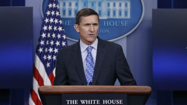 National Security Advisor Flynn Announces Resignation but Questions Remain
